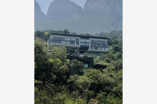 Foto de departamento en venta en  , zona valle san ángel, san pedro garza garcía, nuevo león, 9916748 No. 02