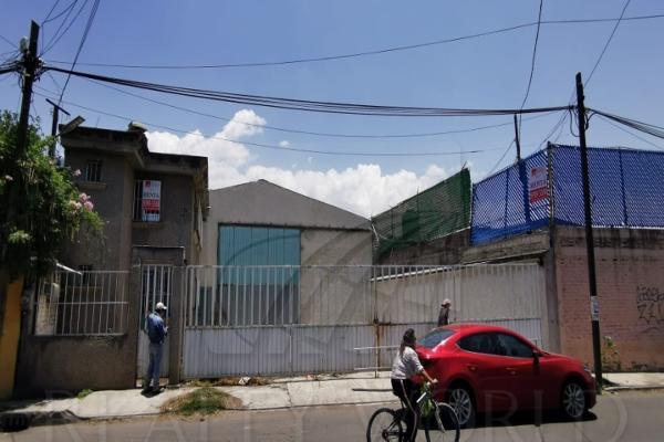 Foto de bodega en renta en  , zoquiapan, ixtapaluca, méxico, 0 No. 01