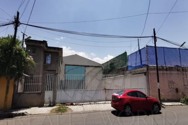 Foto de bodega en renta en  , zoquiapan, ixtapaluca, méxico, 0 No. 13