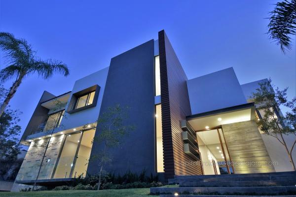 Foto de casa en venta en  , zotogrande, zapopan, jalisco, 4671884 No. 04