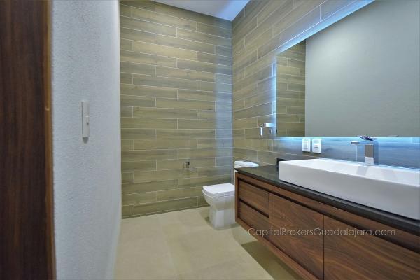 Foto de casa en venta en  , zotogrande, zapopan, jalisco, 4671884 No. 24