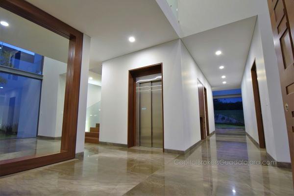 Foto de casa en venta en  , zotogrande, zapopan, jalisco, 4671884 No. 37