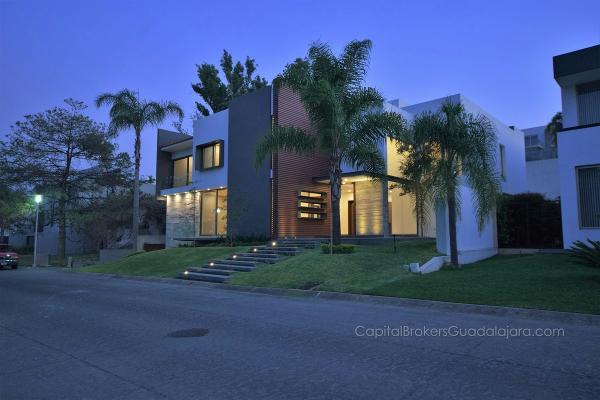 Foto de casa en venta en  , zotogrande, zapopan, jalisco, 4671884 No. 45