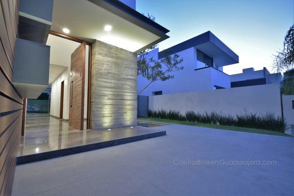 Foto de casa en venta en  , zotogrande, zapopan, jalisco, 4671884 No. 47