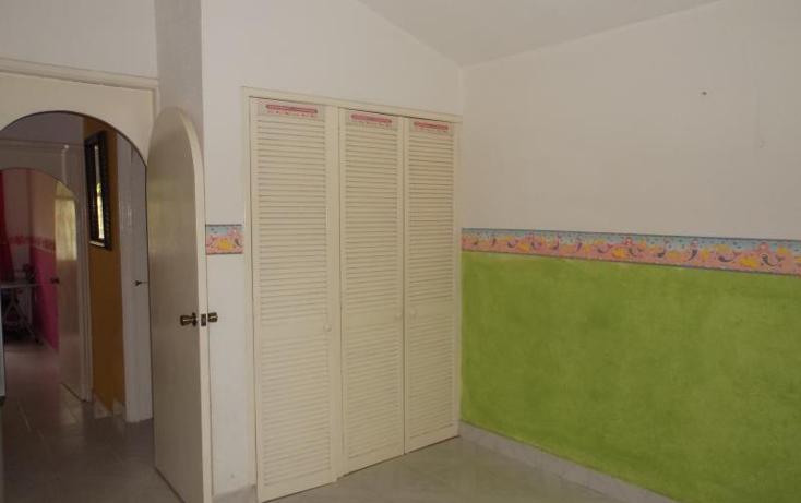 Foto de casa en venta en 0 0, del valle, acapulco de ju?rez, guerrero, 1620274 No. 09