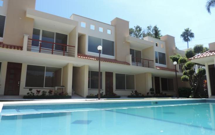 Foto de casa en venta en 0 0, jacarandas, cuernavaca, morelos, 535248 No. 01