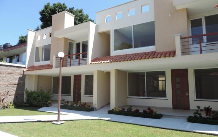 Foto de casa en venta en 0 0, jacarandas, cuernavaca, morelos, 535248 No. 03