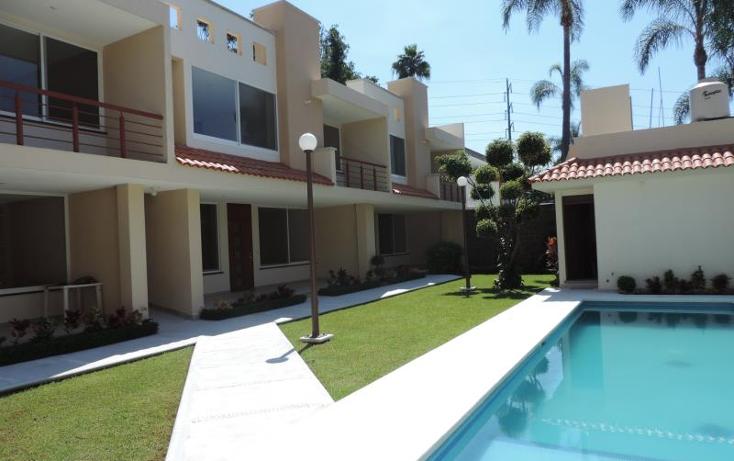 Foto de casa en venta en 0 0, jacarandas, cuernavaca, morelos, 535248 No. 04