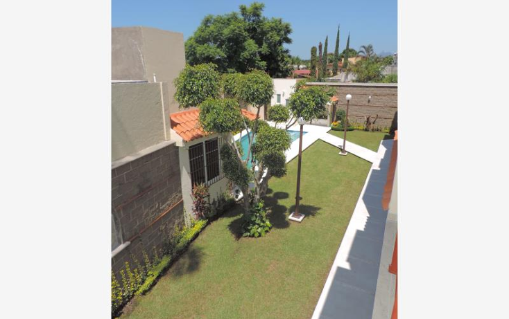 Foto de casa en venta en 0 0, jacarandas, cuernavaca, morelos, 535248 No. 09