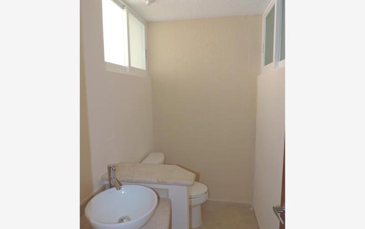 Foto de casa en venta en 0 0, jacarandas, cuernavaca, morelos, 535248 No. 10