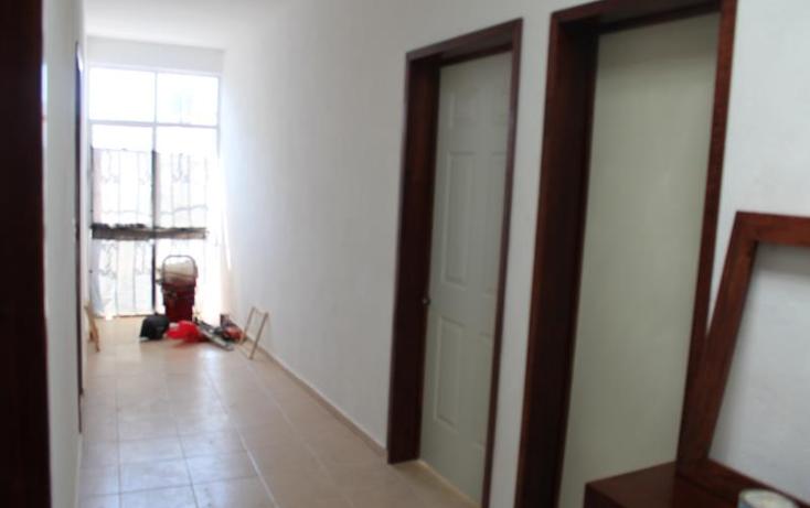 Foto de casa en venta en  0, los ángeles, corregidora, querétaro, 1424365 No. 09