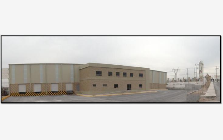 Foto de nave industrial en renta en 0 0, parque industrial, ramos arizpe, coahuila de zaragoza, 421821 No. 01
