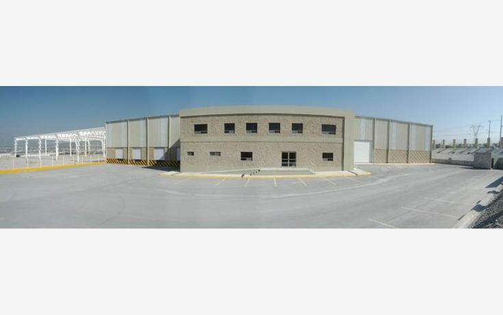 Foto de nave industrial en renta en 0 0, parque industrial, ramos arizpe, coahuila de zaragoza, 421821 No. 02