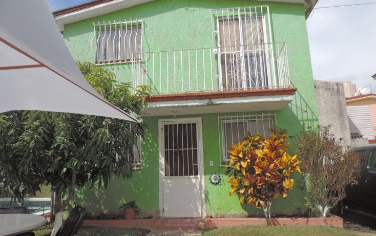 Foto de casa en venta en 0 0, pedregal de las fuentes, jiutepec, morelos, 776635 No. 01