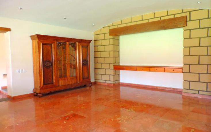 Foto de casa en venta en 0 0, residencial sumiya, jiutepec, morelos, 967579 No. 07