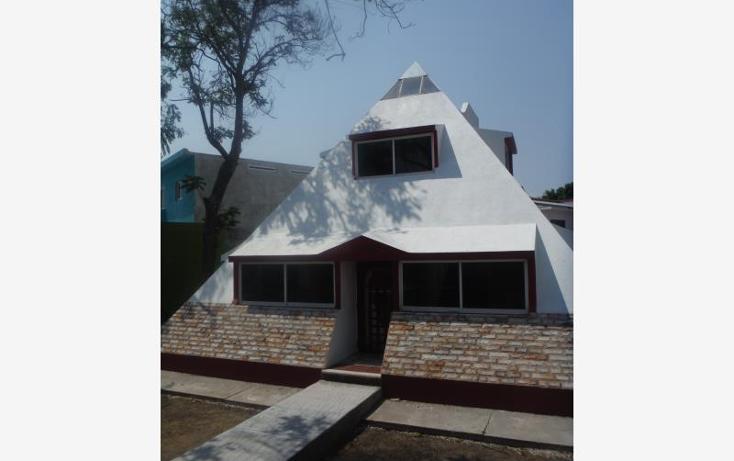 Foto de casa en venta en 0 0, santa bárbara, cuautla, morelos, 3433941 No. 02