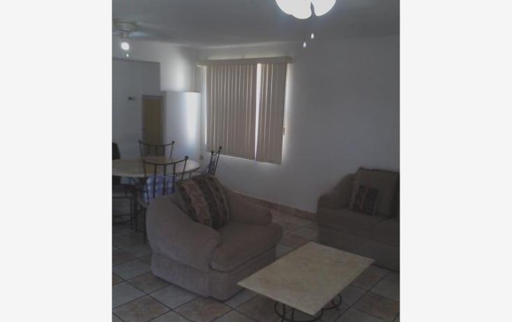 Foto de departamento en renta en  0, virreyes residencial, saltillo, coahuila de zaragoza, 593302 No. 01