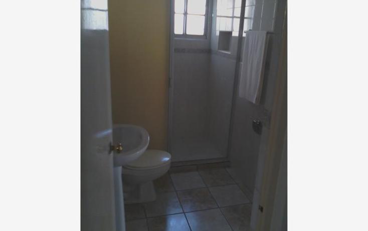Foto de departamento en renta en  0, virreyes residencial, saltillo, coahuila de zaragoza, 593302 No. 07