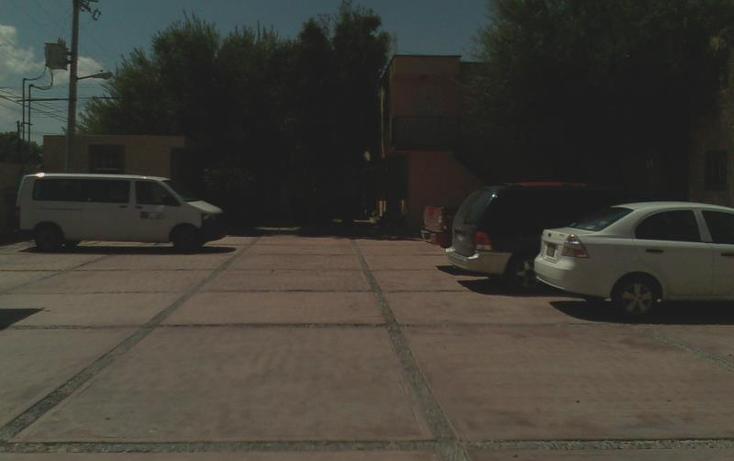 Foto de departamento en renta en  0, virreyes residencial, saltillo, coahuila de zaragoza, 593302 No. 09