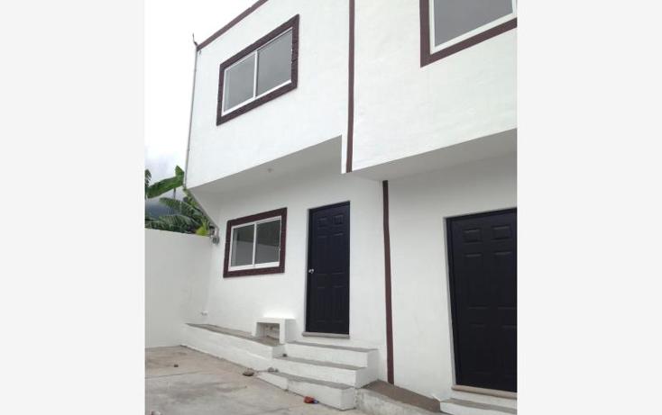 Foto de casa en venta en  0, 17 de mayo, tuxtla guti?rrez, chiapas, 1476609 No. 01