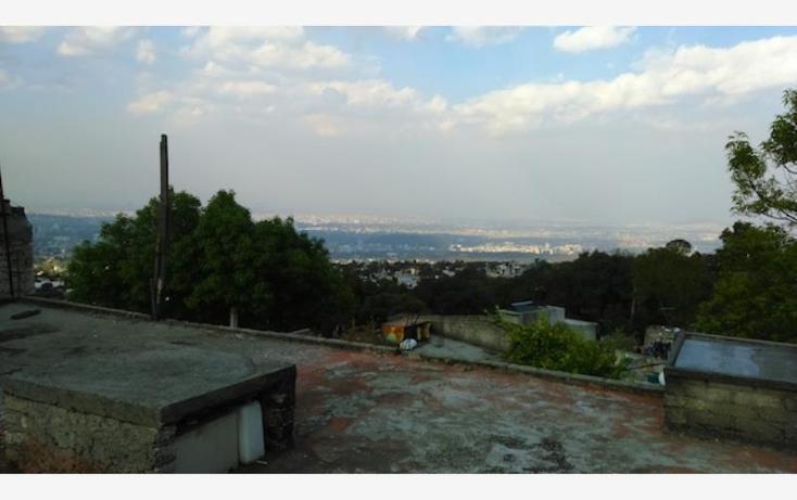 Foto de terreno habitacional en venta en  0, 2 de octubre, tlalpan, distrito federal, 1979218 No. 03