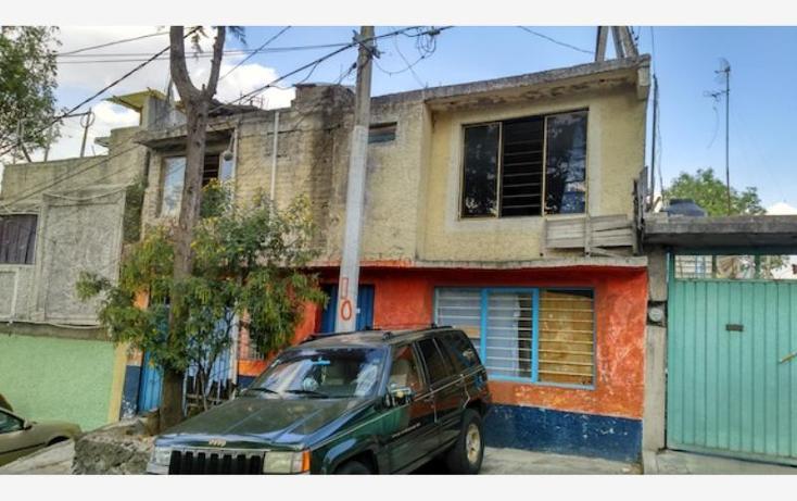 Foto de terreno habitacional en venta en  0, 2 de octubre, tlalpan, distrito federal, 1979218 No. 06