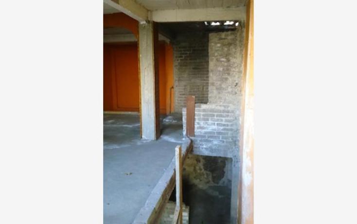 Foto de terreno habitacional en venta en  0, 2 de octubre, tlalpan, distrito federal, 1979218 No. 08