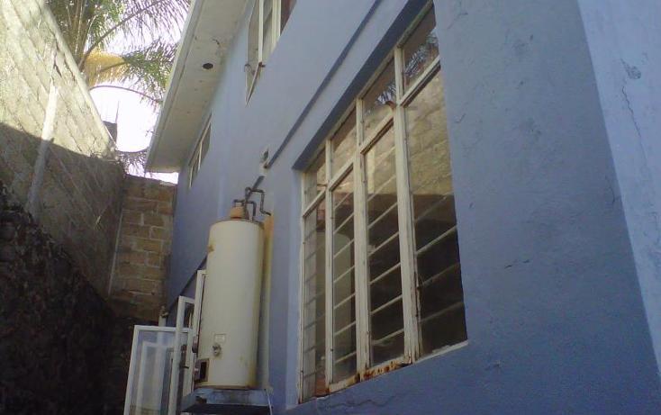Foto de casa en venta en  0, 3 de mayo, emiliano zapata, morelos, 432695 No. 22