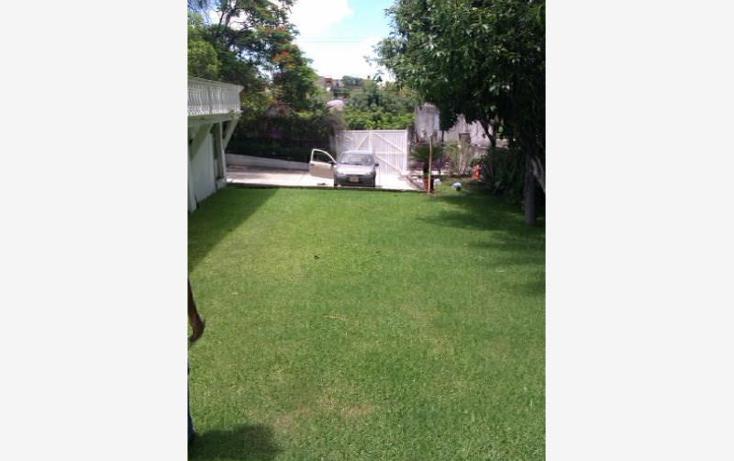 Foto de casa en venta en  0, 3 de mayo, emiliano zapata, morelos, 432695 No. 23