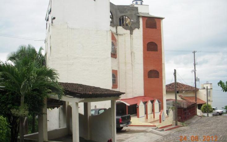 Foto de departamento en venta en  0, 5 de diciembre, puerto vallarta, jalisco, 389890 No. 01