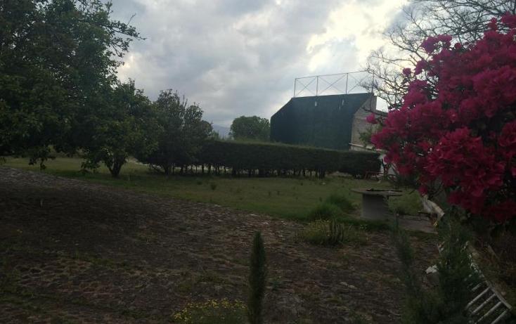 Foto de rancho en venta en  0, aculco de espinoza, aculco, m?xico, 2040350 No. 08