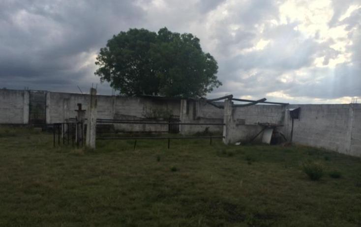 Foto de rancho en venta en  0, aculco de espinoza, aculco, m?xico, 2040350 No. 11