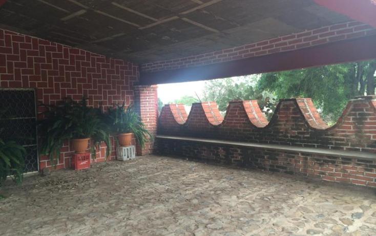 Foto de rancho en venta en  0, aculco de espinoza, aculco, m?xico, 2040350 No. 15