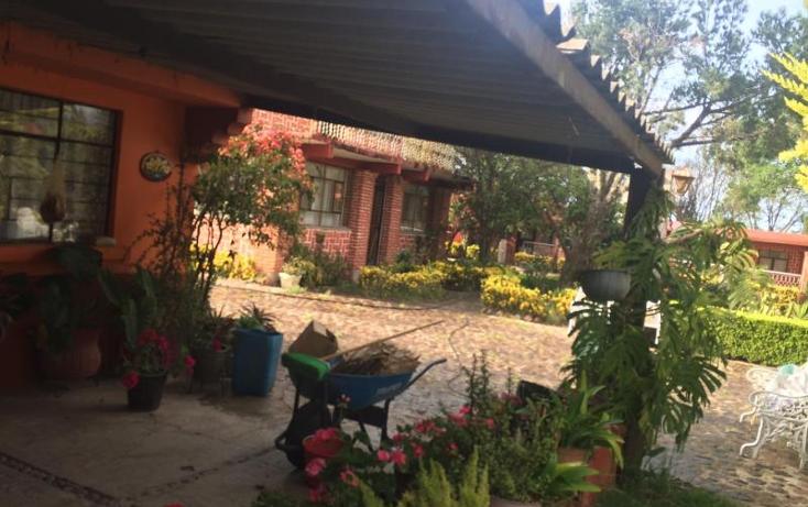 Foto de rancho en venta en  0, aculco de espinoza, aculco, m?xico, 2040350 No. 31