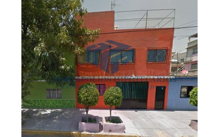 Foto de casa en venta en  0, agrícola oriental, iztacalco, distrito federal, 2662253 No. 02
