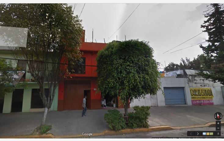 Foto de casa en venta en  0, agrícola oriental, iztacalco, distrito federal, 2671924 No. 01