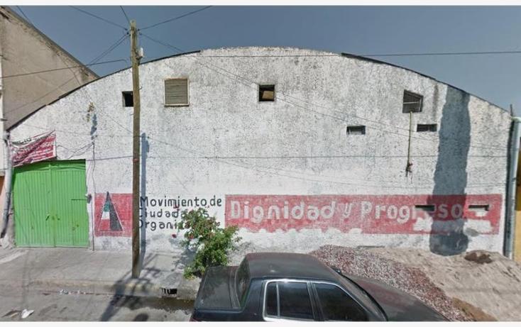 Foto de nave industrial en venta en  0, agua azul grupo a super 4, nezahualcóyotl, méxico, 2010314 No. 02