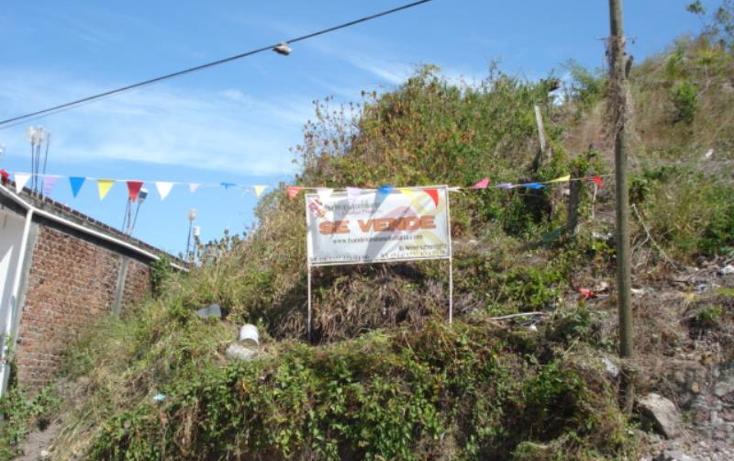 Foto de terreno habitacional en venta en  0, agua azul, puerto vallarta, jalisco, 1544324 No. 01