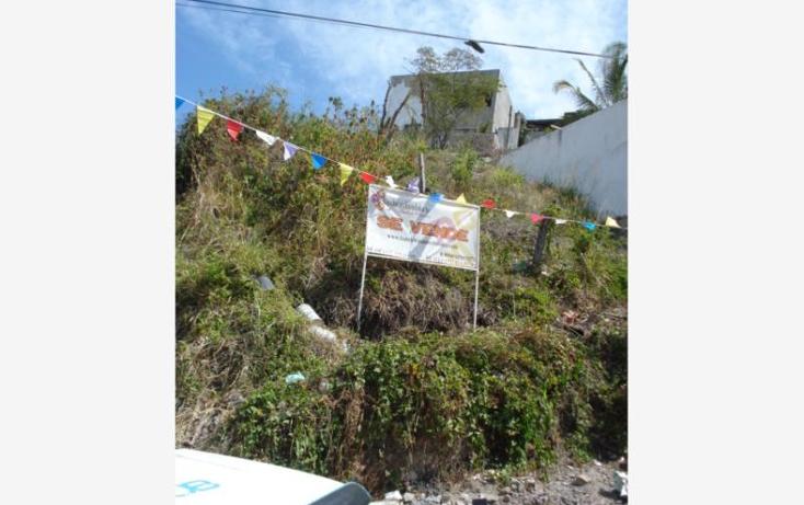 Foto de terreno habitacional en venta en  0, agua azul, puerto vallarta, jalisco, 1544324 No. 04