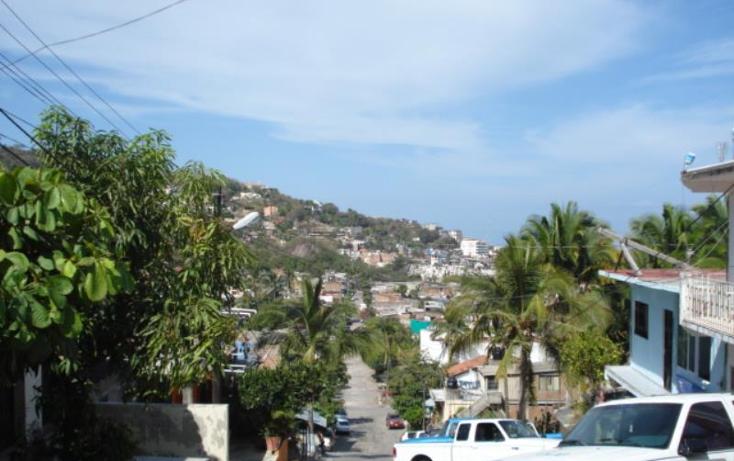 Foto de terreno habitacional en venta en  0, agua azul, puerto vallarta, jalisco, 1544324 No. 05