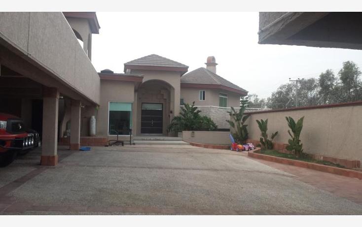 Foto de casa en venta en  0, agua caliente, tijuana, baja california, 1371977 No. 01