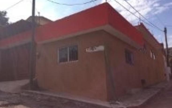 Foto de casa en venta en  0, ahuatepec, cuernavaca, morelos, 1567270 No. 13