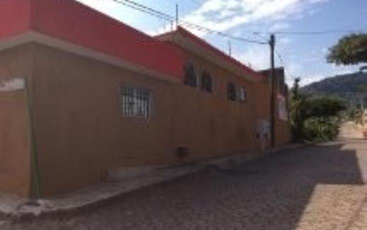 Foto de casa en venta en  0, ahuatepec, cuernavaca, morelos, 1567270 No. 14
