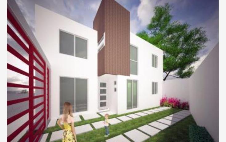 Foto de casa en venta en  0, ahuatepec, cuernavaca, morelos, 1728004 No. 01