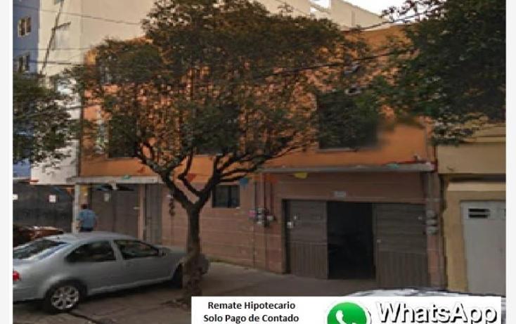 Foto de casa en venta en  0, álamos, benito juárez, distrito federal, 1762502 No. 01