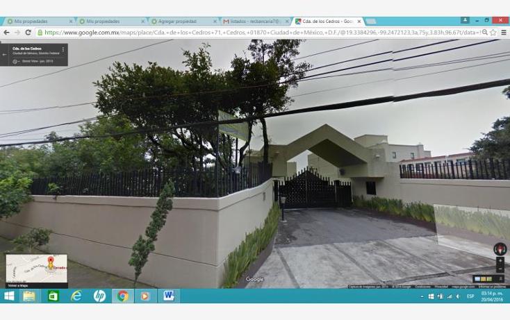 Foto de casa en venta en  0, alcantarilla, ?lvaro obreg?n, distrito federal, 1798222 No. 01