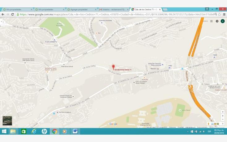 Foto de casa en venta en  0, alcantarilla, ?lvaro obreg?n, distrito federal, 1798222 No. 02