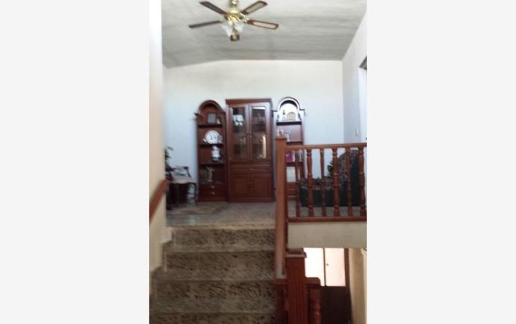 Foto de casa en venta en  0, alpes norte, saltillo, coahuila de zaragoza, 1900900 No. 04