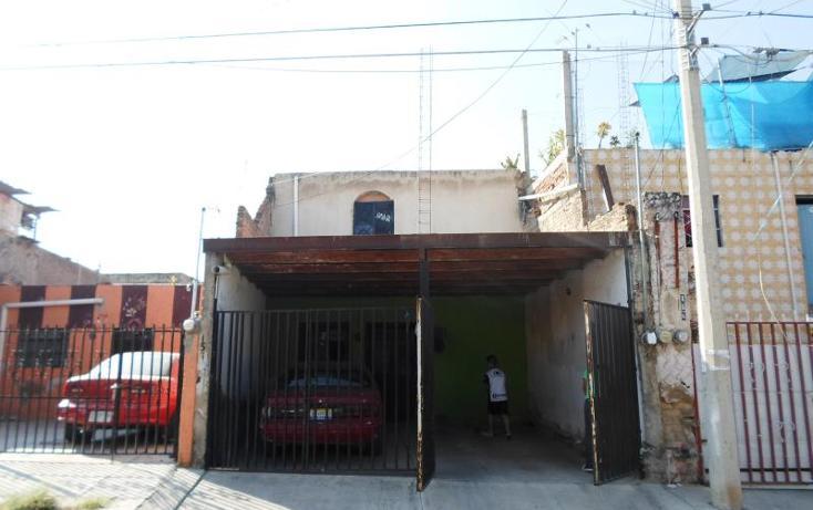 Foto de casa en venta en  0, altamira, tonalá, jalisco, 1676002 No. 01