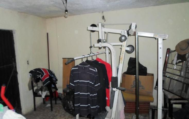 Foto de casa en venta en  0, altamira, tonalá, jalisco, 1676002 No. 05